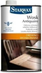 Starwax Wosk antiquaire płynny 0,5l (43099)