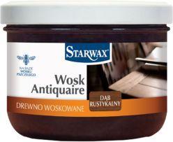 Starwax Wosk antiquaire dąb rustykalny (43089)