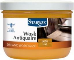 Starwax Wosk antiquaire jasny dąb 375ml (43088)