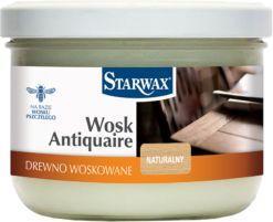 Starwax Wosk antiquaire naturalny (43087)