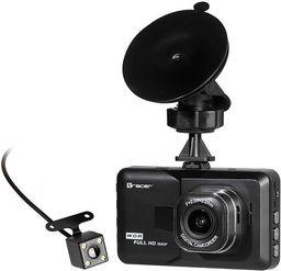 Kamera samochodowa Tracer Kamera samochodowa TRACER MobiDouble FHD