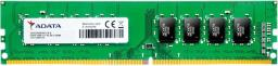 Pamięć ADATA Premier, DDR4, 8 GB,2666MHz, CL19 (AD4U266638G19-S)