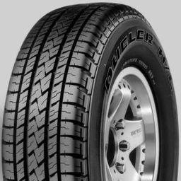 Bridgestone D683 265/65 R18 112H 2014
