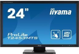 Monitor iiyama T2453MTS-B1