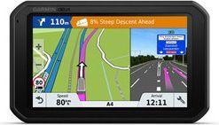 Nawigacja GPS Garmin DezlCam 785 LMT-D Europe