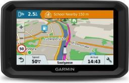 Nawigacja GPS Garmin Dezl 580 LMT-D Europa
