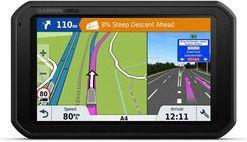 Nawigacja GPS Garmin Dezl 780LMT-D Europa