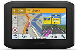 Nawigacja GPS Garmin ZUMO 396 LMT-S Europe