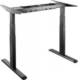Biurko LogiLink Stelaż biurkowy podnoszony elektrycznie-EO0001