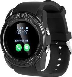 Smartwatch Tracer T-Watch Liberator S3 Czarny  (TRAFON45894)