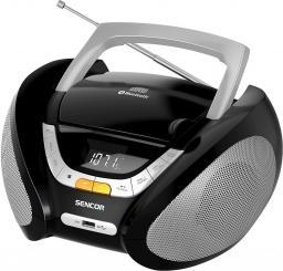 Radioodtwarzacz Sencor CD (2320-SPT )