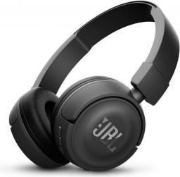 Słuchawki JBL T460BT czarne