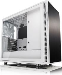 Obudowa Fractal Design Define R6 TG, biały  (FD-CA-DEF-R6-WT-TG)