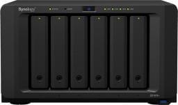 Serwer plików Synology DS1618+