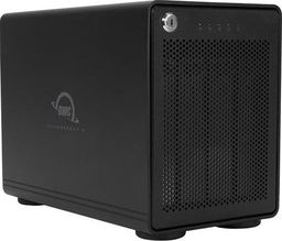 Macierz dyskowa OWC ThunderBay 4 macierz na 4xSSD/HDD RAID-5 2xThunderbolt 3 -OWCTB3SRKIT0GB