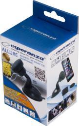 Uchwyt Esperanza Magnetyczny samochodowy do telefonów (Allure-EMH119)