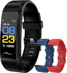 Smartband Media-Tech Active-band Color (MT859)