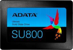 "Dysk SSD ADATA Ultimate SU800 2 TB 2.5"" SATA III (ASU800SS-2TT-C)"
