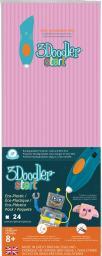 3Doodler Filament EKO do długopisu 3Doodler Start jasny różowy (ECO-18)