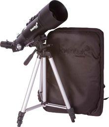 Teleskop levenhuk  Teleskop Levenhuk Skyline Travel 70