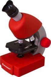 Mikroskop Bresser Mikroskop Bresser Junior 40x-640x, czerwony