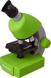 Mikroskop Bresser Mikroskop Bresser Junior 40x-640x, zielony