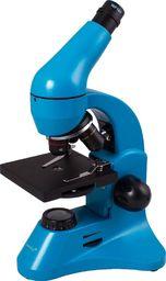 Mikroskop levenhuk Mikroskop Levenhuk Rainbow 50L PLUS AzureLazur