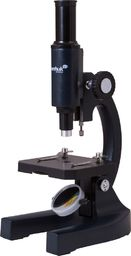 Mikroskop levenhuk  Mikroskop monokularowy Levenhuk 2S NG