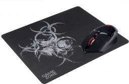 Mysz Tracer Gamezone Siege + podkładka