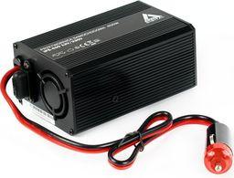 Przetwornica AZO Digital Samochodowa przetwornica napięcia 12 VDC / 230 VAC IPS-400 400W