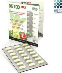 Noble Health Detox Max 21 kaps.