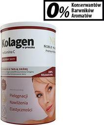 Noble Health Kolagen w proszku + witamina C 100g