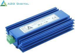 Przetwornica AZO Digital Reduktor napięcia RV-16 24VDC -> 12VDC Moc: 70W