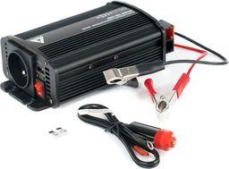 Przetwornica AZO Digital Samochodowa przetwornica napięcia 12 VDC / 230 VAC IPS-800U 800W