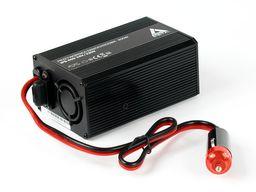 Przetwornica AZO Digital Samochodowa przetwornica napięcia 24 VDC / 230 VAC IPS-400 400W