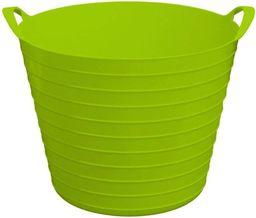 Kosz na pranie Branq 25L kolor mix (BRA000136)