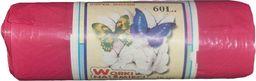 Motyle Worki 60l G A10 Czerwone