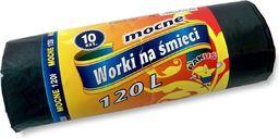 Pakuś Worki Mocne 120l G A10 5390 P