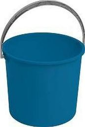 Curver Wiadro 16l Bez Pokr. Niebieskie 235244 CURVER