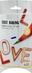 Birkmann Rękaw cukierniczy Deko Liner 10 elementów (4026883410817)