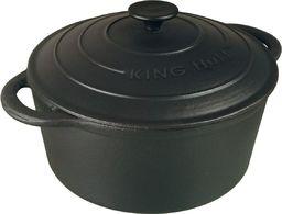 KingHoff Garnek 22cm (KH-2253)