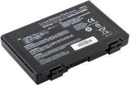 Bateria Avacom Bateria dla Asus K40/K50/K70, 10.8V, 4400mAh (NOAS-K40-N22)