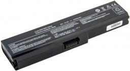 Bateria Avacom Bateria dla Toshiba Satellite U400, M300, Portege M800, 10.8V, 4400mAh (NOTO-U4-N22)