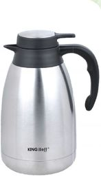 KingHoff Termos Dzbanek Na Kawę Herbatę 2l (KH-4183)