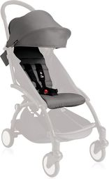 Baby Design Zestaw kolorystyczny do siedz Babyzen YOYO+6+-szary