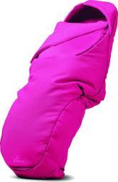 Quinny Śpiwór do wózka różowy
