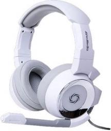 Słuchawki AVerMedia GH335 białe