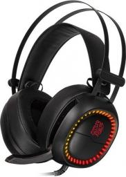 Słuchawki Thermaltake eSports Shock Pro RGB (HT-HSE-ANECBK-23)