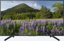 Telewizor Sony KD-49XF7005
