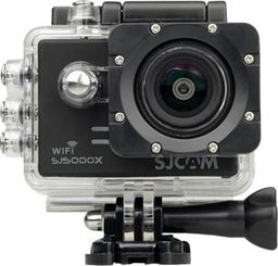 Kamera SJCAM SJ5000X Elite Czarna